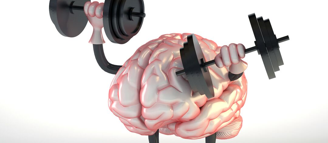 Lifting weights is good for your brain