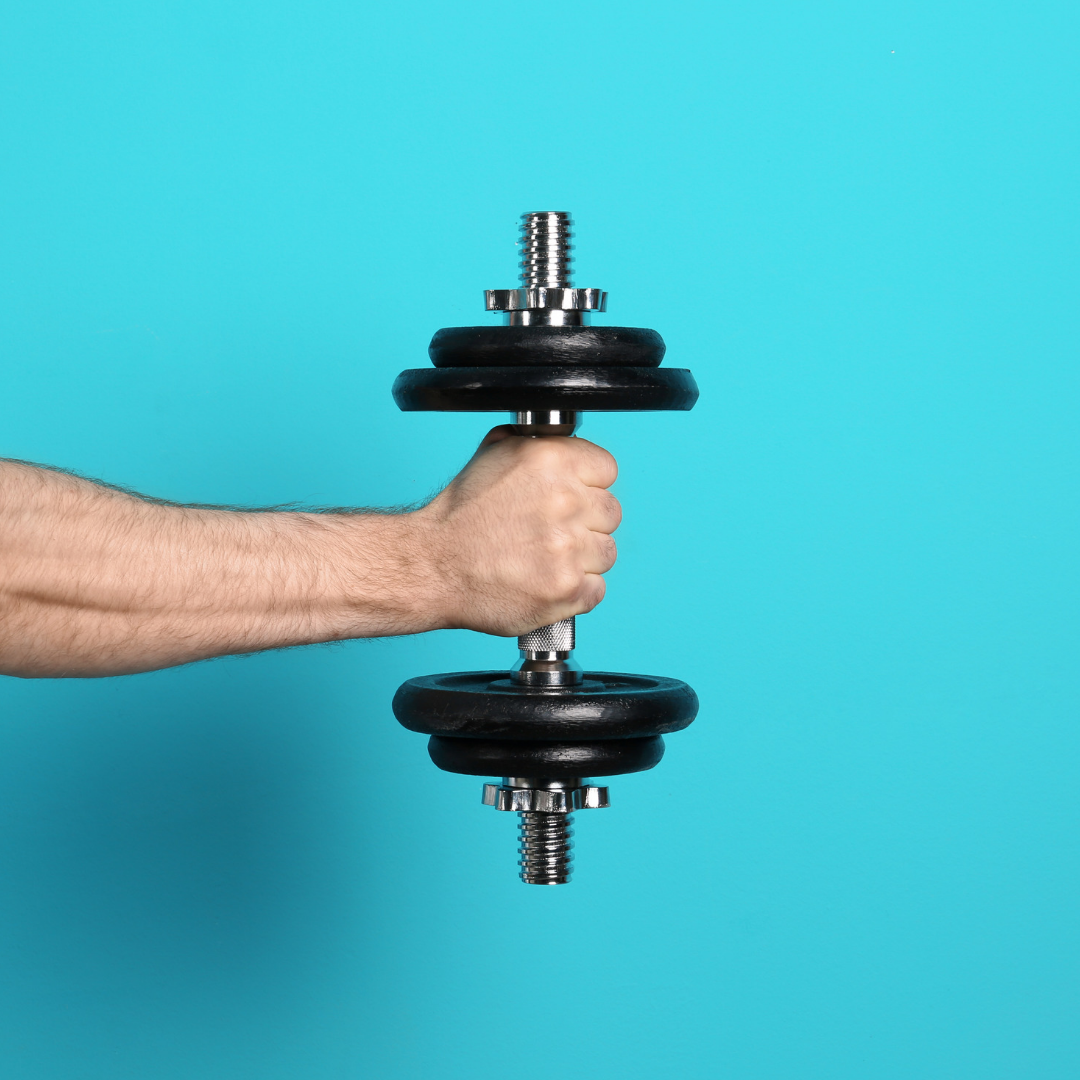 Get a grip on wrist pain at the Gym!