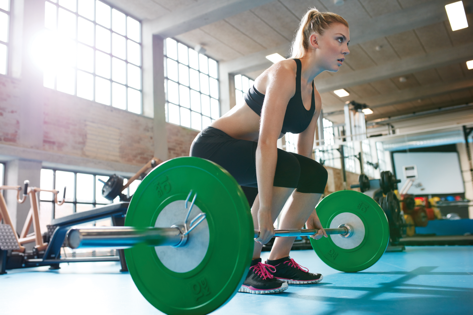 Deadlifts: Good for Low Back Pain?!