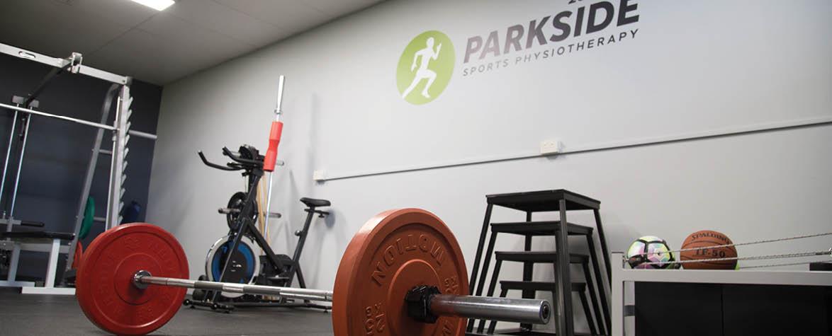 Parkside Blog