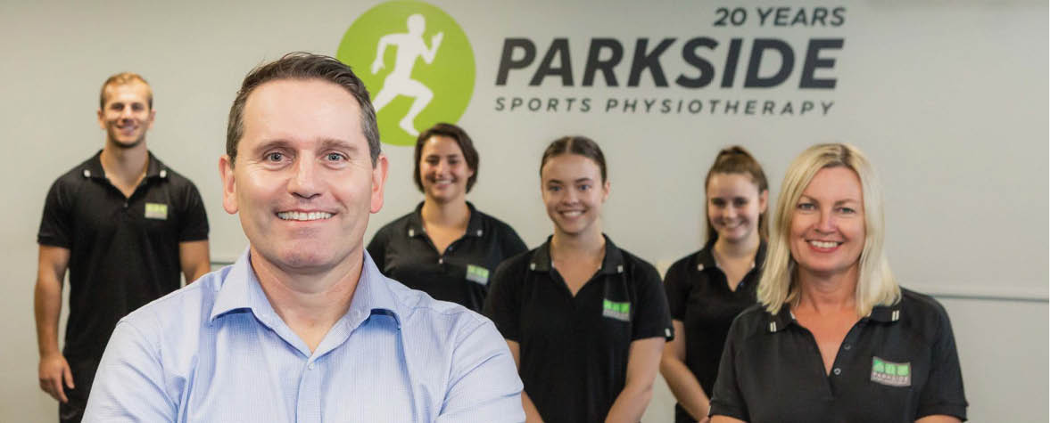 Parkside Sports Physio