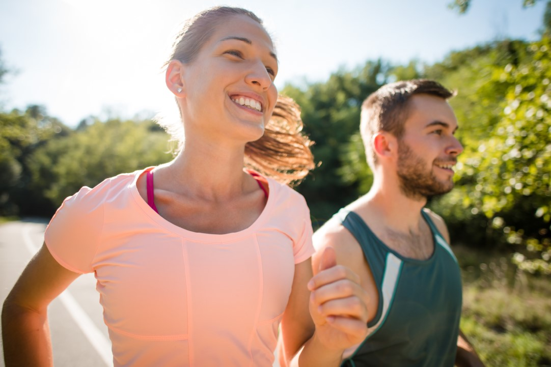How To Make The Running Habit Stick