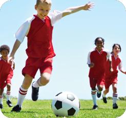 Kids Sports Injury Crisis?